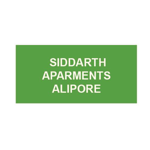 Siddarth Apartments